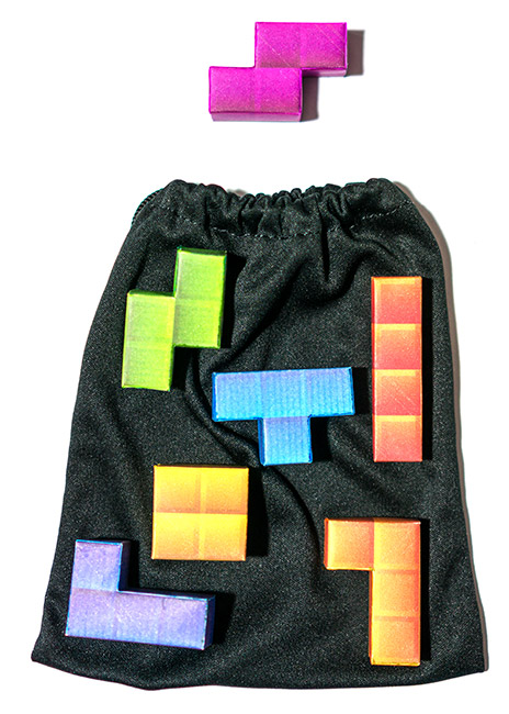 The history of Tetris randomizers